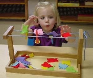 Занимательные игры с ребенком 3 года