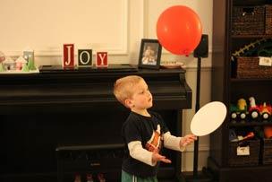 развивающие игры с ребенком 3 лет