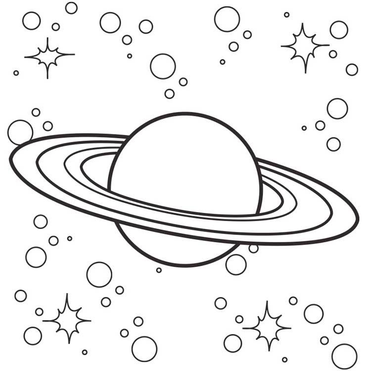 Космос и ракета картинки
