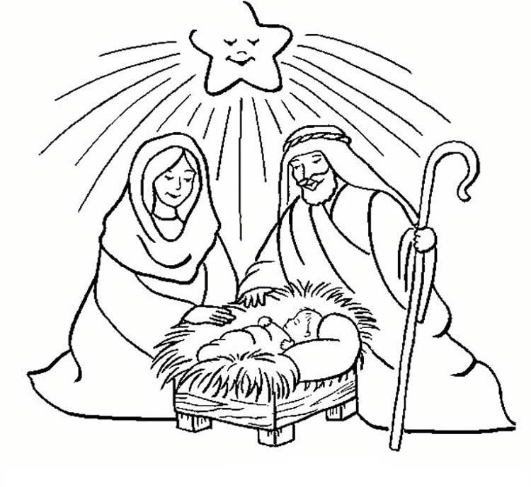 Рисунок к рождеству христову картинки, котята