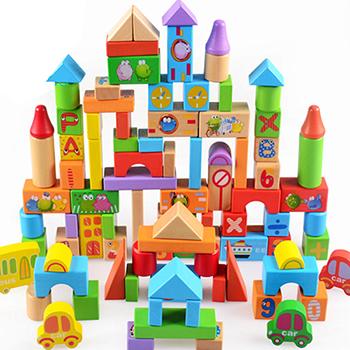 Как выбрать развивающий конструктор для ребенка