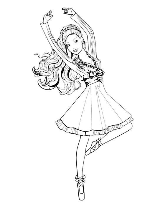 кукла рапунцель с амулетом