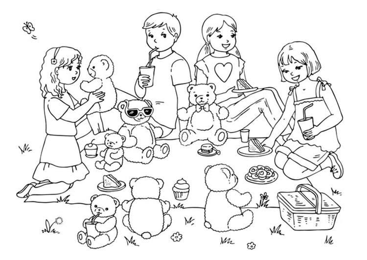 Hard coloring pages for older kids