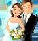 Свадьба венчание роспись юбилей