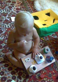 Игры для малышей 2 3 лет для развития