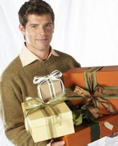 Какой подарок подарить мужчине форум доставка цветов в щучинск