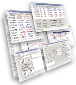 forex торговые стратегии